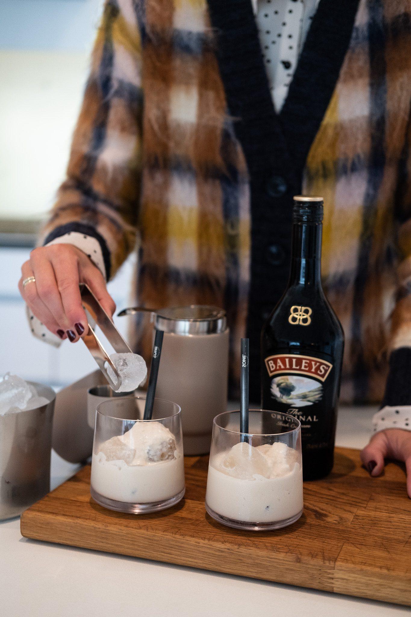 baileys shake til din weekend